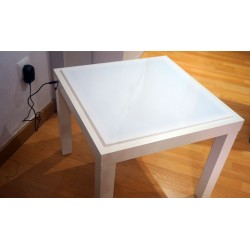 Light tables