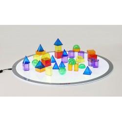 Formas geométricas...
