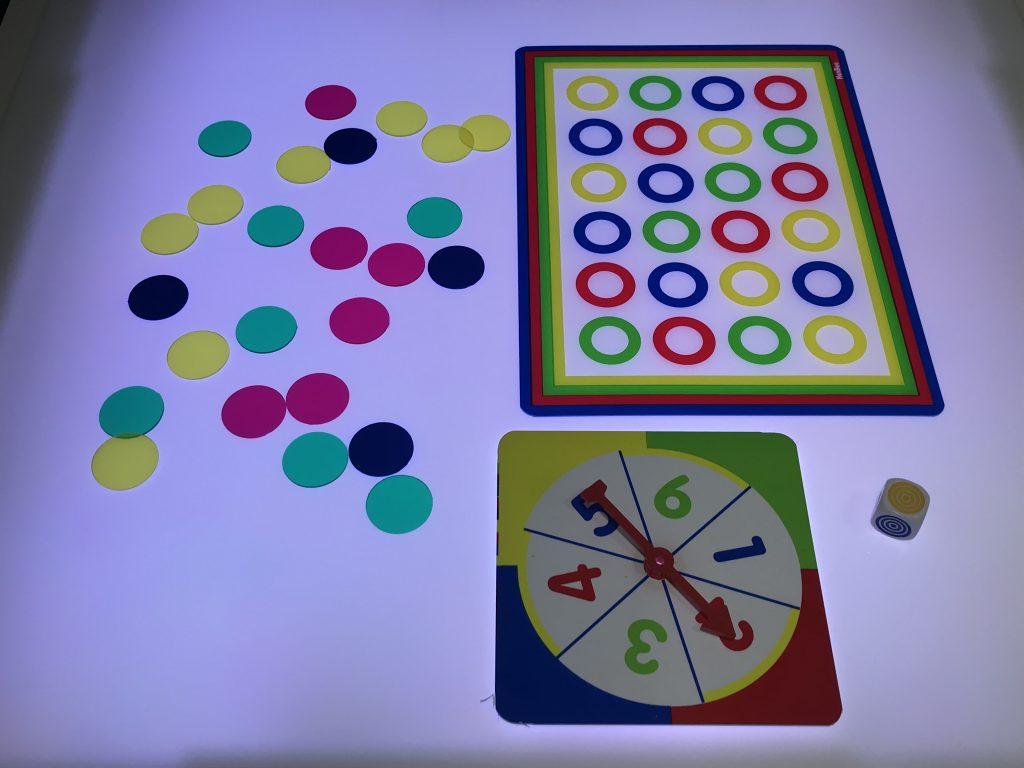 Imagen de cómo jugar al juego 2